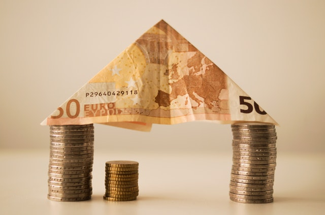 domek z euro